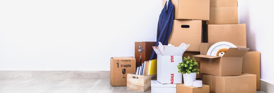 accessoires de déménagement