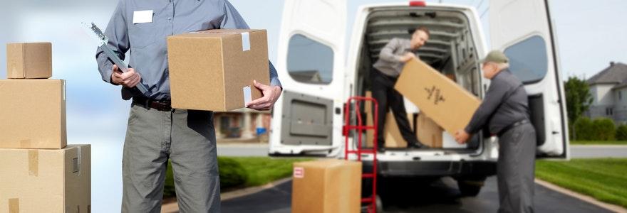 Louer un utilitaire déménagement